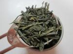 Straight Green Tea